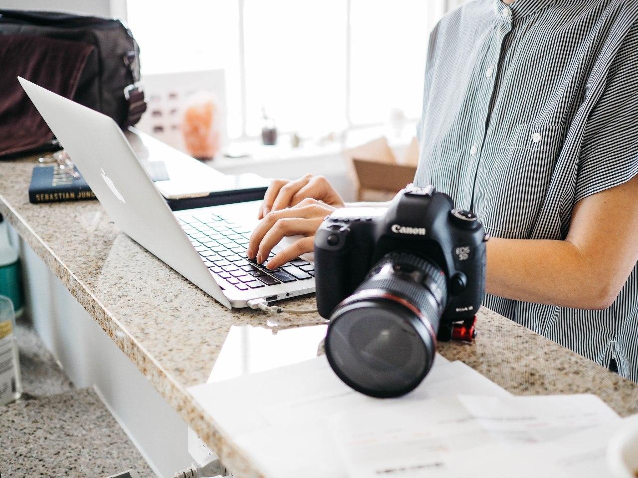 фотостудии вакансии помощник фотографа стандартных параметров